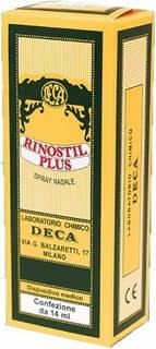 Rinostil Plus Spray Nasale14ml