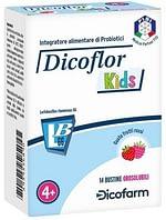Dicoflor Kids 14bust