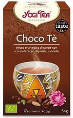 Yogi Tea Choco Te' Bio 34g
