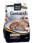 Nutrifree Cantucci 240g