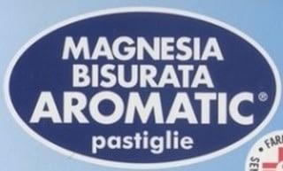 MAGNESIA BISURATA
