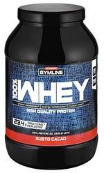 Gymline 100% Whey C Cacao 900g