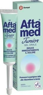 Aftamed Junior Gel 15ml